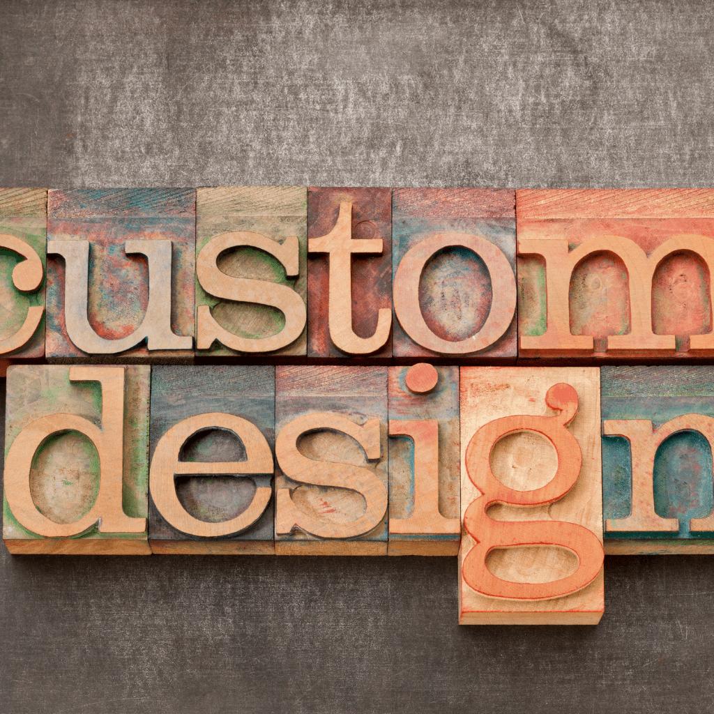 Custom Software Development