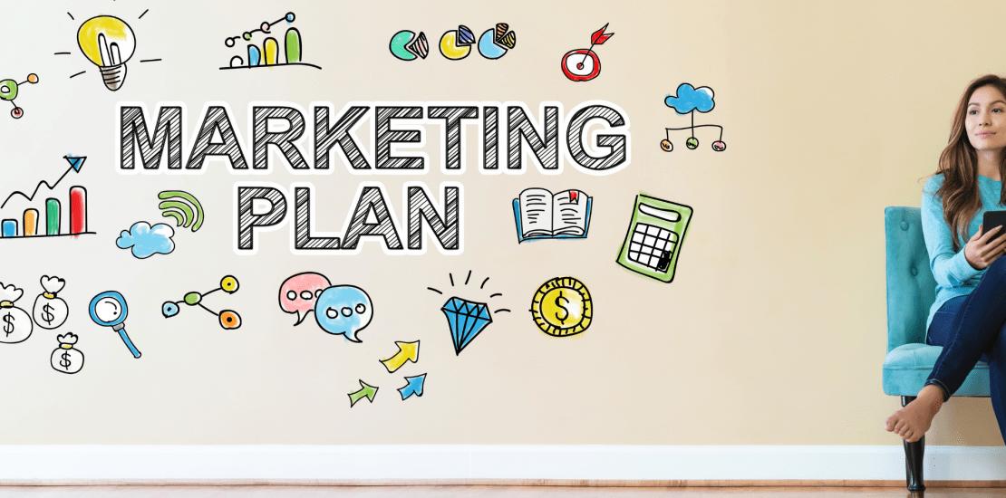 Social Media Marketing Plan - 8 steps to ensure SMM success