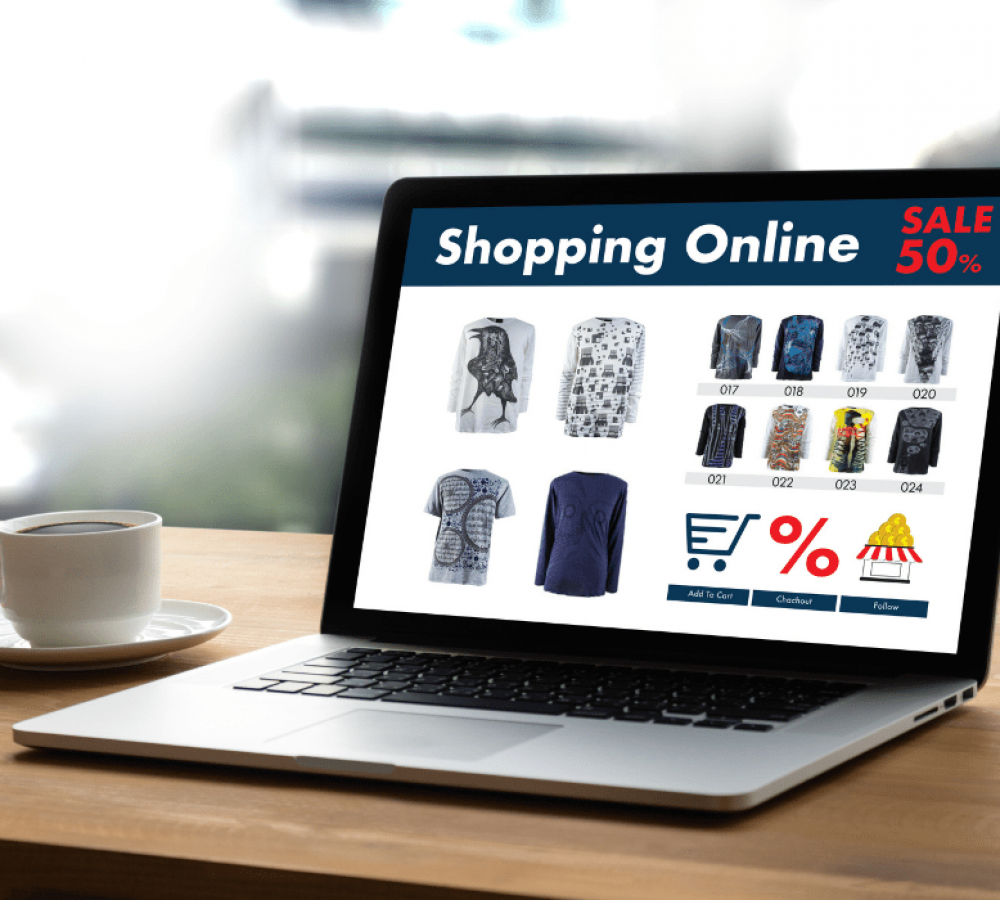Build amazing ecommerce website for a 2X increase in revenue